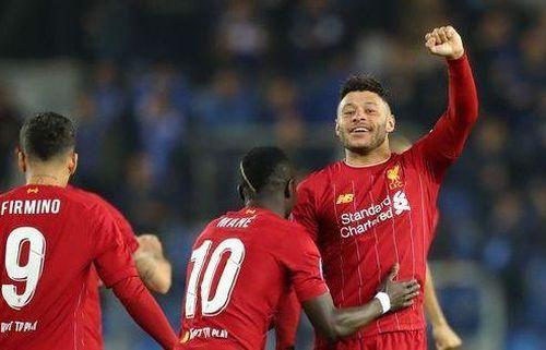 Genk 1 - 4 Liverpool: Cú đúp của Chamberlain lần đầu ra quân tại Champions League
