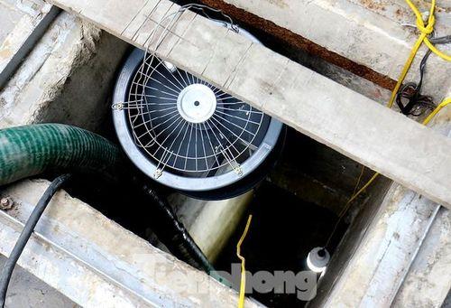 Sau vụ thau rửa bể tử vong ở Hà Nội: Chuyên gia 'mách nước' tránh rủi ro