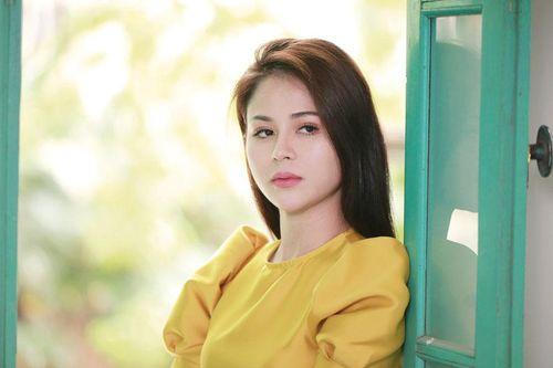 Diễn viên Thu Trang: Phải học cách sống lạc quan