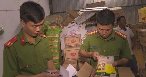 Đắk Lắk: Khởi tố kẻ tuồn gần 12 tấn hạt nêm giả ra thị trường