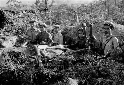 Quan hệ đoàn kết đặc biệt và Liên minh chiến đấu Việt Nam - Lào tạo thành sức mạnh to lớn (Phần 1)