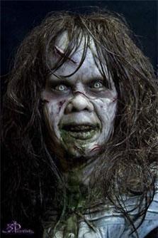 Những bộ phim quỷ ám có thật