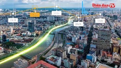 Việt Nam làm gì để phát triển kinh tế số?