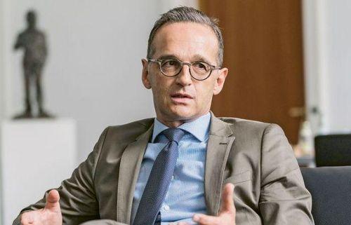 Đức đặt mục tiêu ngăn chặn can thiệp của nước ngoài vào nội bộ Libya