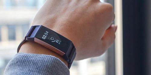 Google tính mua lại Fitbit, quyết cạnh tranh với Apple ở mảng đồng hồ thông minh