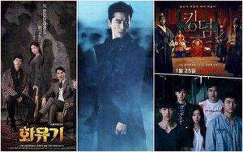 15 phim truyền hình kinh dị của Hàn Quốc đáng xem nhất mùa Halloween này!