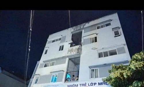 Tá hỏa phát hiện nam thanh niên tử vong trong tư thế treo cổ tại phòng trọ