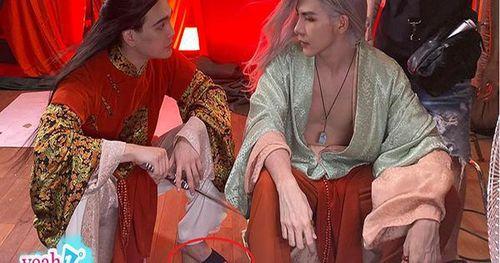 Denis Đặng 'tố' Nguyễn Trần Trung Quân mang 'dép ngành' để cao bằng Bạch Liên trong MV 'Tự Tâm'