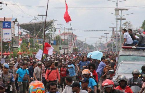 Với AID, Indonesia tăng ảnh hưởng ngoại giao hay 'né' chỉ trích quốc tế?