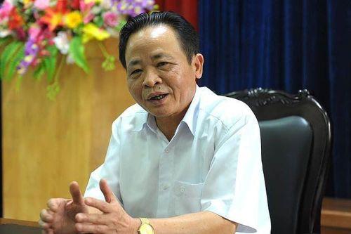 Khai trừ Đảng cựu Giám đốc Sở giáo dục và Đào tạo Hà Giang