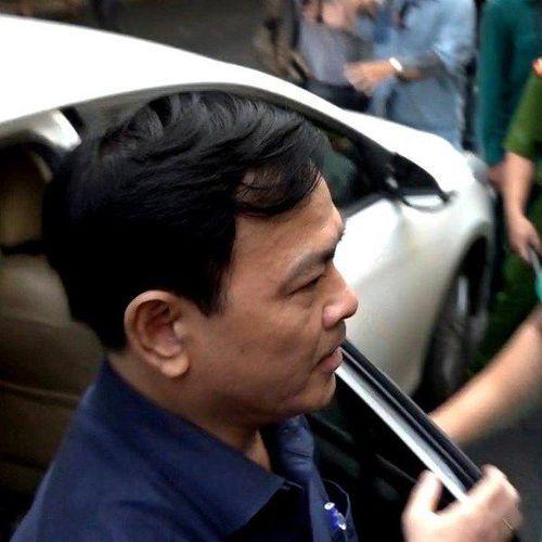 Chấp nhận đơn kháng cáo, xử phúc thẩm bị cáo Nguyễn Hữu Linh vào ngày 6/11