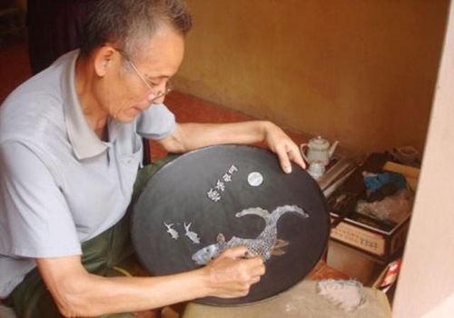 Hà Nội công nhận thêm 2 điểm du lịch làng nghề tại huyện Phú Xuyên