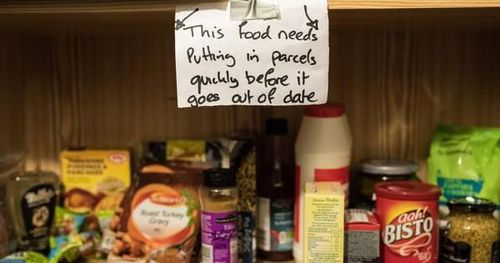 Anh: 'nạn đói' gia tăng đột biến đe dọa ảnh hưởng tới bầu cử sớm