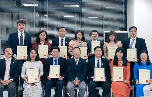 13 đại biểu trẻ Việt Nam tham dự khóa học 'Xúc tiến du lịch cộng đồng' tại Nhật Bản