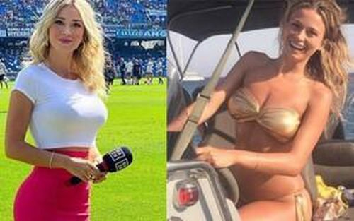 Bản tin thể thao hôm nay 06/11/2019: Nữ phóng viên thể thao xinh đẹp bị phát tán ảnh nóng