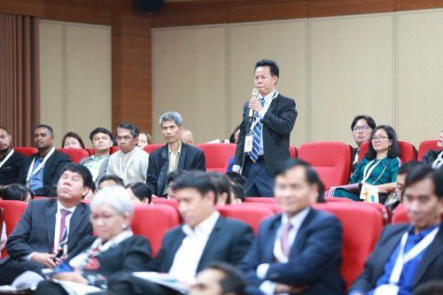 260 đại biểu tham dự diễn đàn đảm bảo chất lượng giáo dục ĐH tại Việt Nam