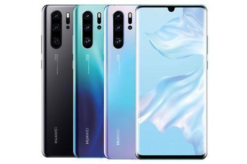 Giá điện thoại Huawei mới nhất tháng 11/2019