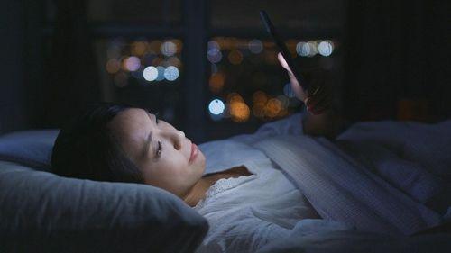 Mất ngủ ở người lớn có thể gây đau tim và đột quỵ