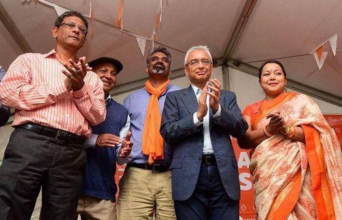 Bầu cử Quốc hội Mauritius: Liên minh Đảng cầm quyền MSM thắng lớn, mở đường phát triển mạnh mẽ
