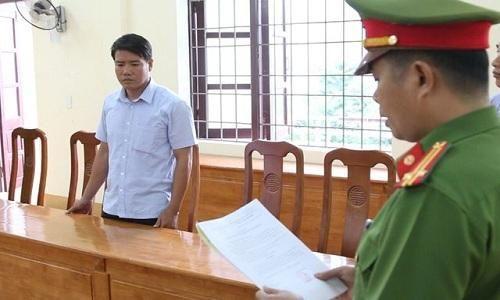 Quảng Bình: Khởi tố nguyên trạm trưởng kiểm lâm liên quan đến vụ phá rừng tại VQG Phong Nha - Kẻ Bàng