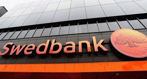 Bê bối rửa tiền của Swedbank