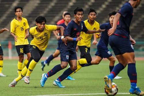 Loại Thái Lan, Malaysia giành vé dự vòng chung kết U19 châu Á 2020