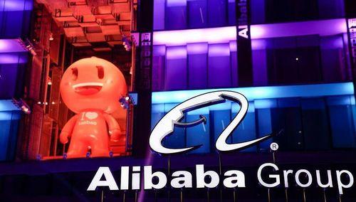Alibaba đạt doanh số 13 tỷ USD trong giờ đầu của ngày mua sắm 11/11