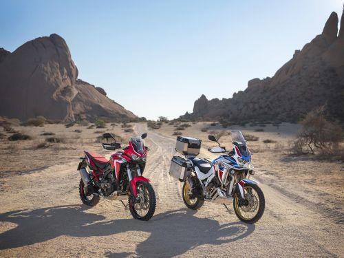 EICMA 2019:Những mẫu xe Honda thỏa mãn khao khát tín đồ tốc độ (P2)