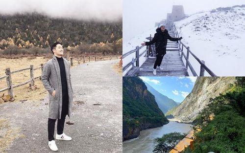 Đang là mùa đẹp để khám phá Shangri-la, chinh phục Thạch Ca Tuyết Sơn