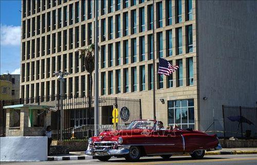 Cuba khẳng định hành động trên nguyên tắc qua lại ngoại giao với Mỹ