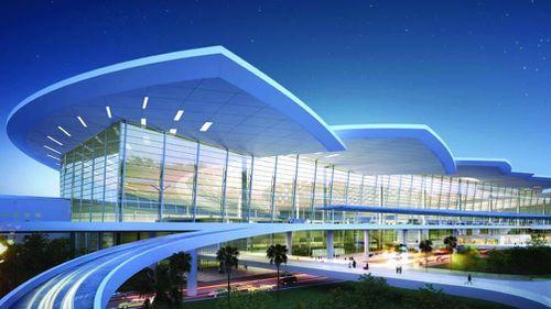 Bộ trưởng Nguyễn Văn Thể: Không sân bay nào hiệu quả tốt như Long Thành