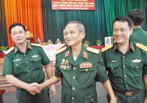 Chiến thắng Bình Giã nâng tầm nghệ thuật quân sự