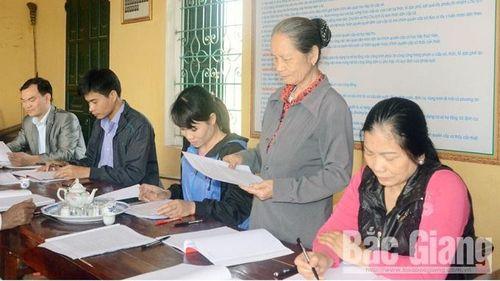 Sinh hoạt chuyên đề ở Đảng bộ huyện Tân Yên (Bắc Giang): Sát thực tiễn, tăng hiệu quả lãnh đạo