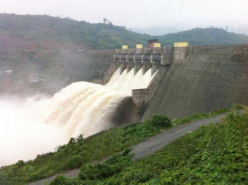 Quy trình vận hành liên hồ chứa trên lưu vực sông Cả và sông Hương