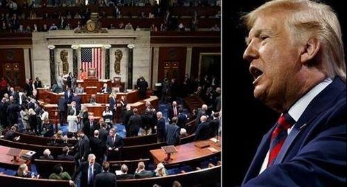 Đảng Dân chủ và đảng Cộng hòa chuẩn bị gì cho 'cuộc chiến luận tội Tổng thống Trump'