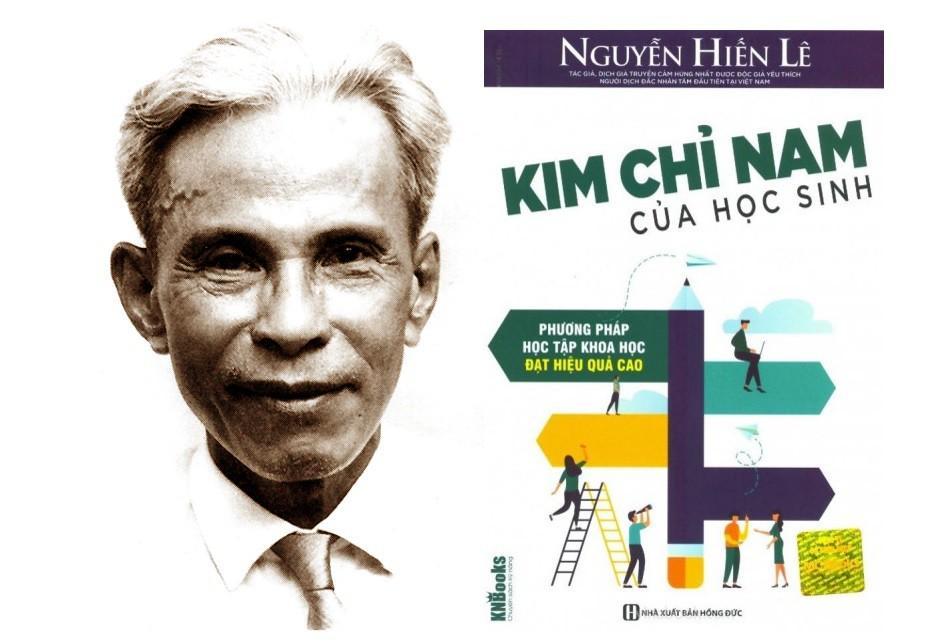 Học giả Nguyễn Hiến Lê với cuốn sách dạy học sinh cách học