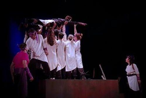Đạo diễn người Áo làm mới tác phẩm 'Romeo và Juliet' trên sân khấu Việt