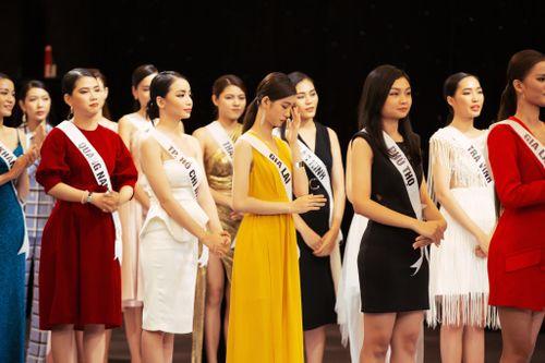 Lộ diện Top 45 Hoa hậu Hoàn vũ Việt Nam 2019Lộ diện Top 45 Hoa hậu Hoàn vũ Việt Nam 2019