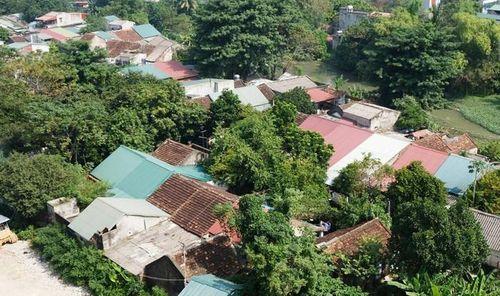 Hơn 100 hộ dân 'mắc kẹt' tại dự án Khu đô thị Xanh – Khu nam TP Thanh Hóa