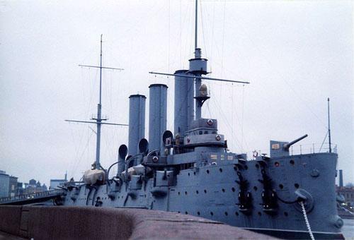 Tuần dương hạm 'huyền thoại' của Nga chưa bao giờ mất đi giá trị