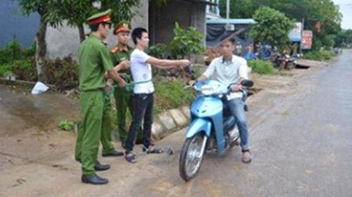 Lộ án giết người từ tin báo tai nạn giao thông