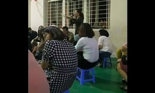 Dân mạng xôn xao với clip cô giáo gây phẫn nộ với phát biểu kỳ thị cha mẹ đơn thân