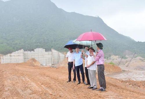 Tài nguyên tại dự án thủy điện A Lin B1 đã bị 'rút ruột' như thế nào?
