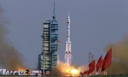 Trung Quốc hoàn thành việc xây trạm không gian vũ trụ vào năm 2022