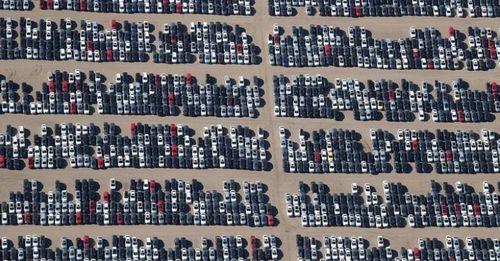 5 vụ triệu hồi ô tô lớn nhất thế giới