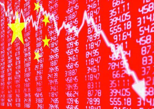 Nguy cơ Trung Quốc xuất khẩu giảm phát ra toàn cầu