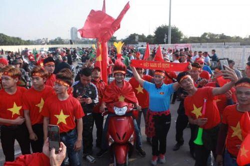 Siêu kinh điển Đông Nam Á: Việt Nam - Thái Lan
