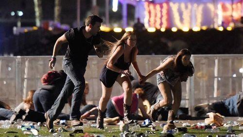 Mỹ tiết lộ 4 điểm chung của những kẻ xả súng hàng loạt