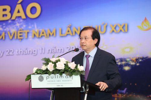 Sẵn sàng cho Liên hoan phim Việt Nam lần thứ XXI