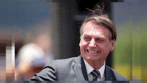 Tổng thống Brazil công bố chính đảng mới